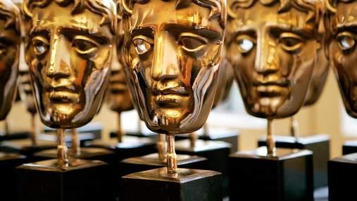 BAFTA TV Awards 2021: победители кинопремии