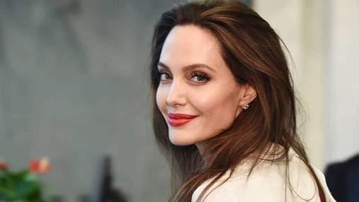 Здивували особливою вечерею: Анджеліна Джолі відсвяткувала 46-річчя у ресторані з дітьми
