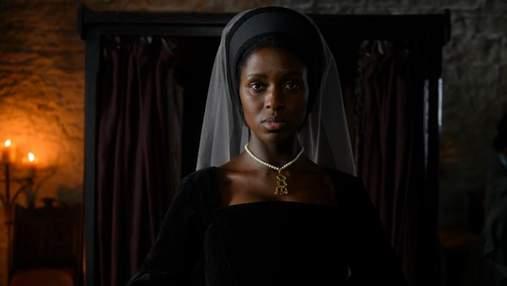 """Глядачі розгромили мінісеріал """"Анна Болейн"""": реакція темношкірої актриси"""