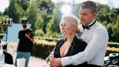 Тоня Матвиенко показала, как заключала брак с Арсеном Мирзояном: архивное видео