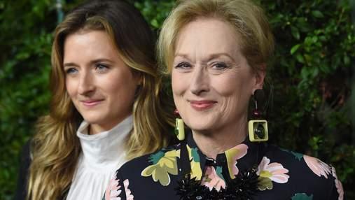 Дочь Мерил Стрип выходит замуж: кто стал ее женихом