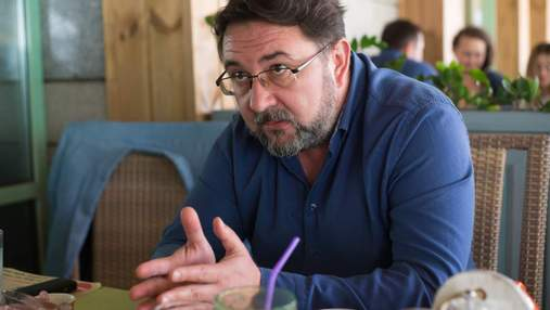 "Поява фільму ""Брат-2"" на Netflix є образою для України, – Потураєв"