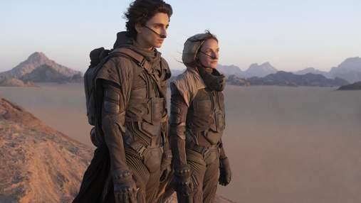 Самые ожидаемые научно-фантастические фильмы 2021 года