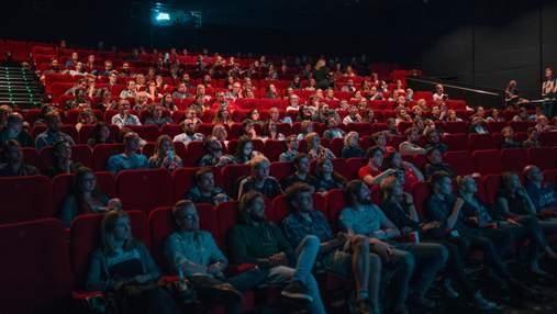 Прем'єри фільмів 2021 року, які вже відбулись в кінотеатрах: оцінка глядачів