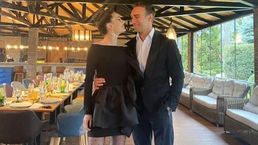 Я очень ее люблю, – Иракли Макацария рассказал об отношениях с 19-летней возлюбленной