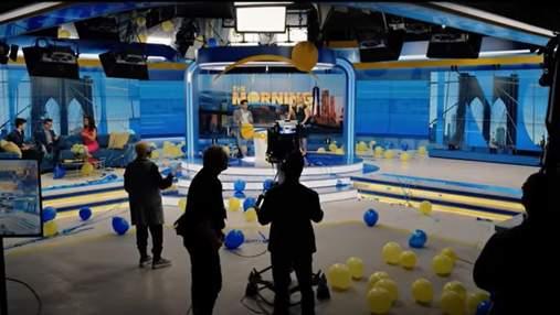 """""""Ранкове шоу"""": захопливий тизер другого сезону та дата прем'єри"""
