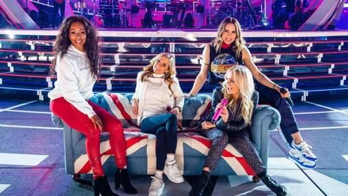 Знаменитая группа Spice Girls выпустит первую за 15 лет песню