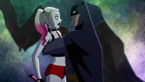 DC запретила сцену орального секса между Бэтменом и Женщиной-кошкой: зрители протестуют