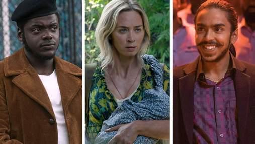 Найкращі фільми 2021 року за версією The Guardian