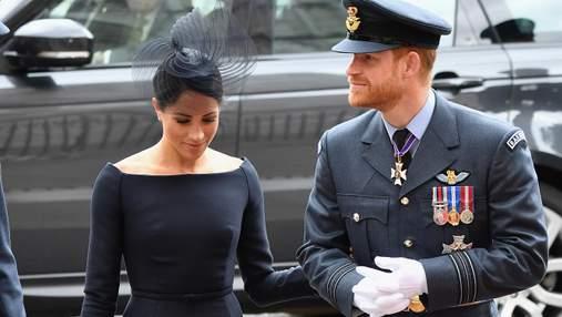 Меган нікуди не летить, – королівський оглядач спростувала візит Маркл у Лондон