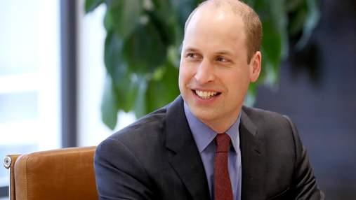 Принцу Уильяму – 39: факты из жизни наследника британского престола, которые вас удивят