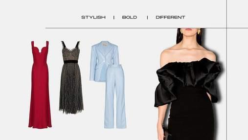 Збираємося на випускний: Андре Тан показав трендові сукні, макіяж та зачіски