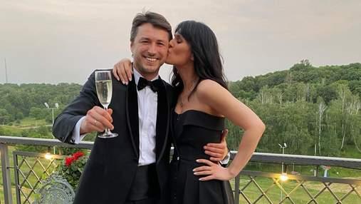 Сергей Притула собрал звезд на шумной вечеринке по случаю 40-летия