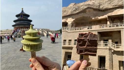 Освежающий вкус истории: как Китай популяризирует свою культуру с помощью мороженого