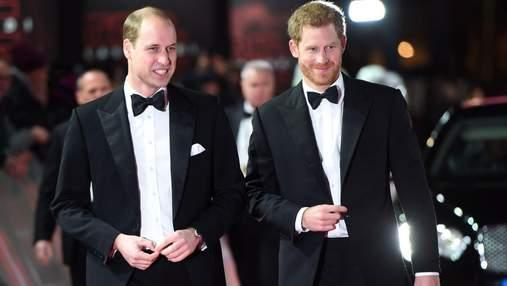 Кейт Миддлтон хочет помирить Гарри и Уильяма на открытии памятника принцессе Диане