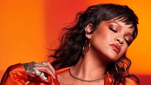 Рианну застали на свидании с A$AP Rocky: эпатажное появление звезд