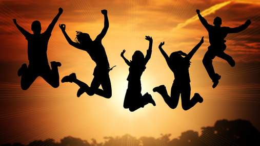 Давайте веселиться: какие будут развлекательные мероприятия в День молодежи в Украине