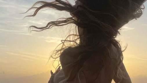 Хайди Клум засветила обнаженную грудь на пляже: горячие фото 18+