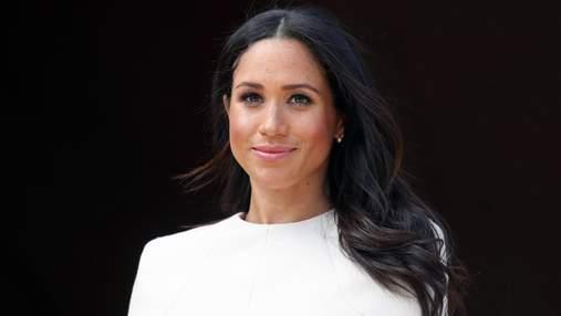 Меган Маркл відмовилась від титулу герцогині у свідоцтві про народження доньки