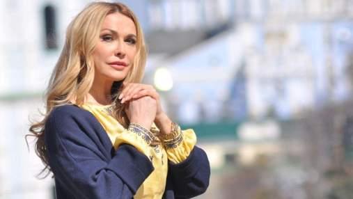 Справжнє пекло, – Ольга Сумська обурилась умовами в потягах УЗ