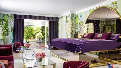 """Відома супермодель показала свій """"будинок для дорослих"""": як він виглядає"""