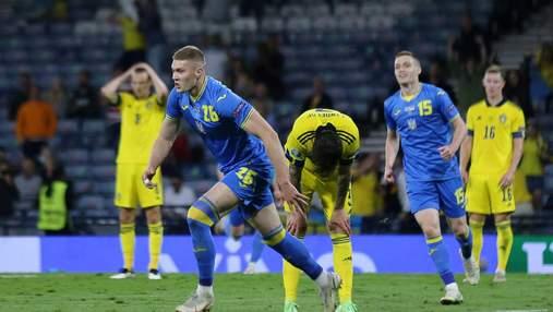 Украинские звезды эмоционально отреагировали на феерическую победу сборной Украины: видео