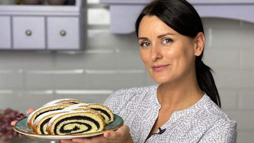 Який мак правильно використовувати у випічці та варіанти смачних страв з нього: поради кондитера