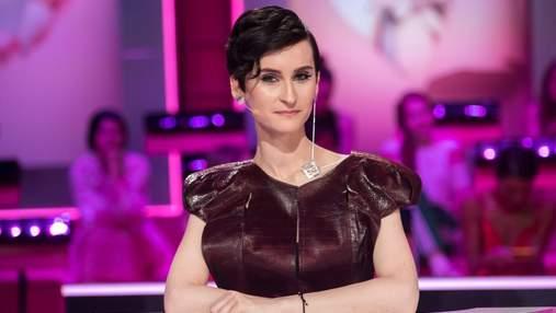 Ніхто не міг вийти на сцену і нас рятувати, – солістка гурту Go_A про форс-мажор на Євробаченні