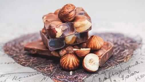 Солодке і смачне свято: картинки-привітання з Днем шоколаду 2021