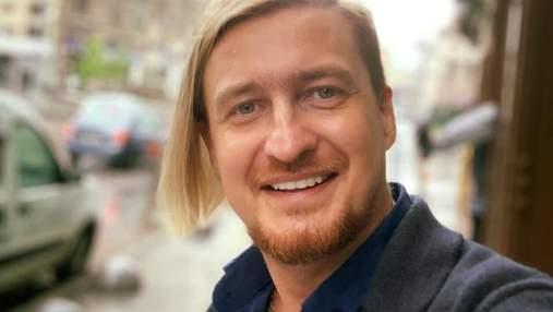 """Умер известный украинский музыкант, основатель группы """"Мэри"""" Тарас Ших"""