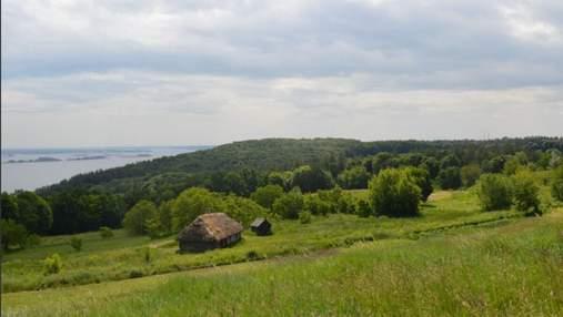 Відкрийте для себе центральну Україну, – Олеськів порадила, де подорожувати