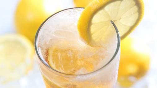 Как приготовить холодный зеленый чай: рецепт от Тани Литвиновой