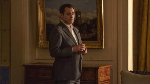 """Зірка серіалу """"Фарго"""" та """"Форма води"""" Майкл Стулбарг зніметься у документальному серіалі HBO Max"""