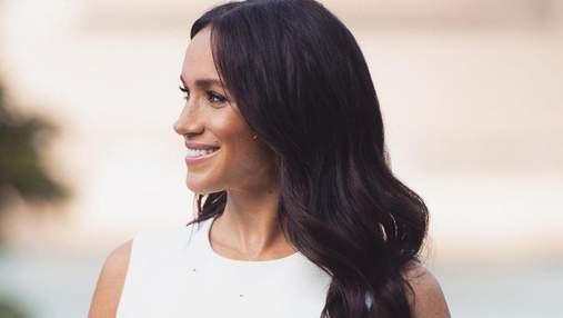 Королівська укладка: як повторити зачіску Меган Маркл