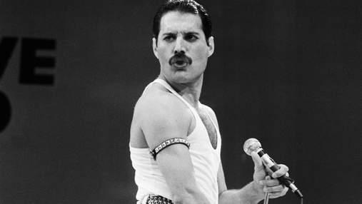 """Незабутній Фредді Мерк'юрі та загадка """"Богемної рапсодії"""": як Queen став популярним"""