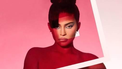 Нова ера для Kylie Cosmetics: як Кайлі Дженнер кардинально змінила свій бренд краси