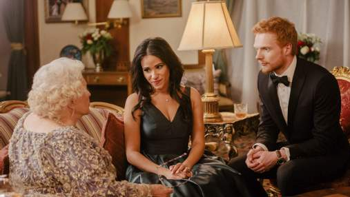 """""""Монархія завжди виживає"""": мережу вразив тизер """"Гаррі та Меган: Втеча з палацу"""""""