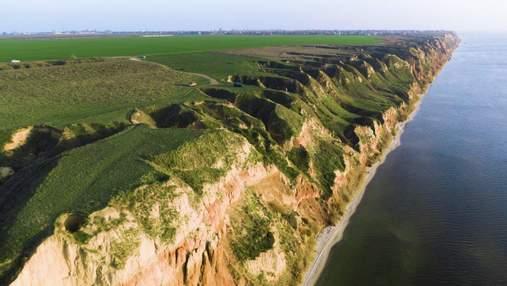 Неизвестная Херсонщина: что посетить туристам, которые стремятся не только валяться на пляже