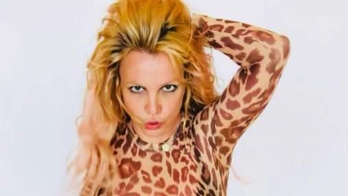 Обнаженное фото Бритни Спирс озадачило сеть: фанаты подозревают, что это не певица