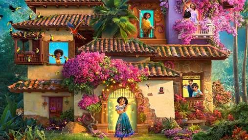 """Disney показав яскравий тизер """"Енканто: Світ магії"""", який примусить вас танцювати"""
