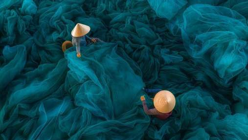 Повсякденність як витвір мистецтва: фотографка з В'єтнаму показала неймовірні фото Батьківщини