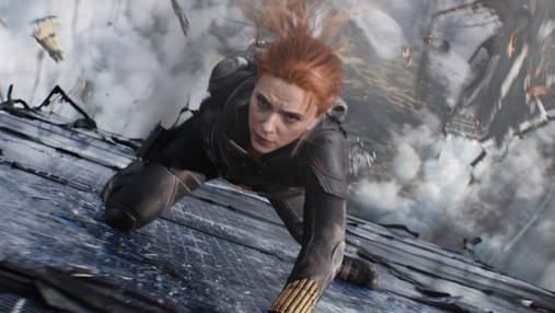 """""""Черная вдова"""" побила ожидания Marvel, собрав бешеную сумму на старте проката"""