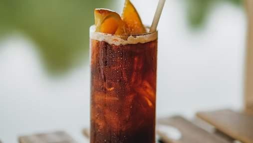 Что такое бамбл-кофе: рецепт холодного летнего напитка