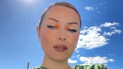 Как стать королевой летних вечеринок: трендовый макияж в 2 цветах – подборка идей