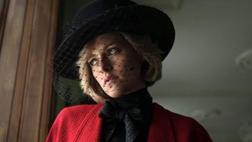 """Фільм """"Спенсер"""" про принцесу Діану з Крістен Стюарт покажуть на Венеційському кінофестивалі"""