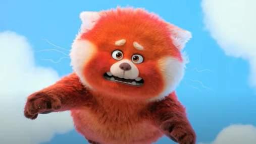 """""""Когда взрослеешь – ты звереешь"""": Pixar и Disney показали новую анимацию  """"Я краснею"""""""
