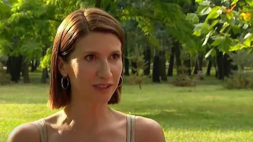 Аніта Луценко розповіла, кому з зірок допомагала худнути