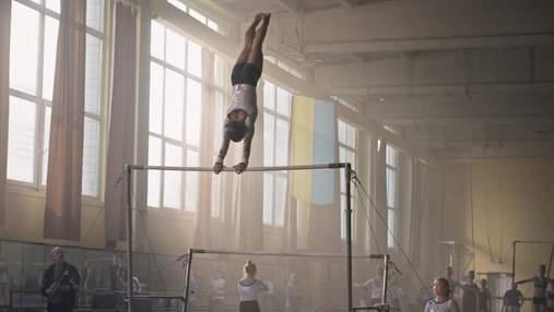 Український фільм про гімнастку з Майдану отримав приз Каннського фестивалю