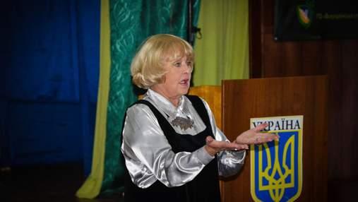 Аді Роговцевій – 84: найкращі цитати акторки про Україну та Донбас, які підіймають дух