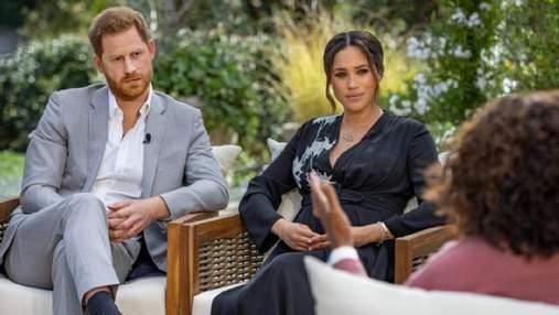 """Довгоочікуваний трейлер фільму """"Гаррі та Меган: Втеча з палацу"""" вражає подібністю акторів"""